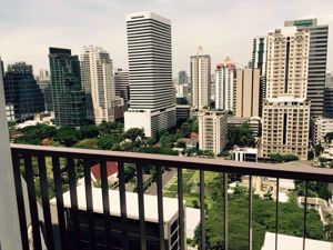 Picture of 1 bed Condo in 15 Sukhumvit Residences Khlongtoeinuea Sub District C05729