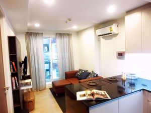 รูปภาพ 1 bed Condo in 15 Sukhumvit Residences Khlongtoeinuea Sub District C05730