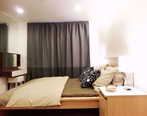 Picture of 1 bed Condo in 15 Sukhumvit Residences Khlongtoeinuea Sub District C05730