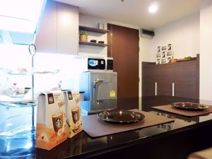 Picture of 1 bed Condo in 15 Sukhumvit Residences Khlong Toei Nuea Sub District C05730