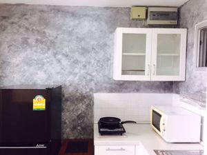รูปภาพ Studio bed Condo in Condo One Thonglor Phra Khanong Sub District C05736