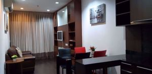 Picture of 2 bed Condo in Ideo Q Phayathai Thungphayathai Sub District C05739