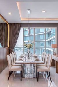 รูปภาพ 3 bed Condo in Menam Residences Wat Phraya Krai Sub District C05749