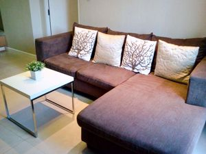 Picture of 2 bed Condo in Sathorn Plus - By The Garden Chongnonsi Sub District C05751