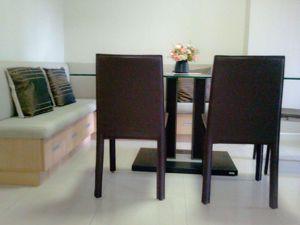 รูปภาพ 2 bed Condo in Sathorn Plus - By The Garden Chongnonsi Sub District C05751