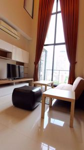 Picture of 2 bed Duplex in Villa Asoke Makkasan Sub District D05745