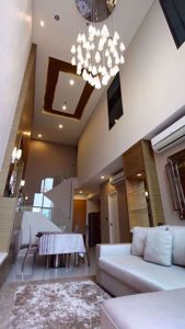 Picture of 2 bed Duplex in Villa Asoke Makkasan Sub District D05746