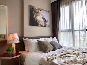 รูปภาพ 1 bed Condo in The Base Park West Sukhumvit 77 Watthana District C05770