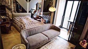 Picture of 1 bed Condo in Ashton Chula - Silom Mahaphruettharam Sub District C05778