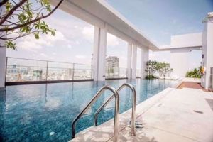 Picture of 1 bed Condo in Rhythm Sathorn - Narathiwas Thungmahamek Sub District C05783