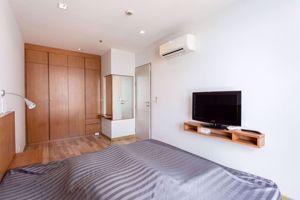 รูปภาพ 1 bed Condo in Ideo Verve Ratchaprarop Ratchathewi District C05879