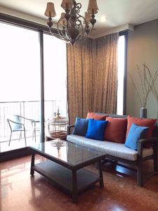 รูปภาพ 2 bed Condo in Aguston Sukhumvit 22 Khlongtoei Sub District C05883