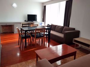 Picture of 2 bed Condo in Asoke Place Khlongtoeinuea Sub District C05927