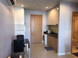 รูปภาพ 1 bed Condo in Circle Condominium Ratchathewi District C05933
