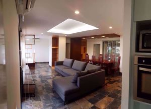 รูปภาพ 2 bed Condo in La Maison Ruamrudee Pathumwan District C05936