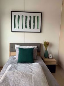 รูปภาพ 2 bed Condo in The Tree Sukhumvit 71-Ekamai Suanluang District C05950