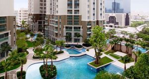 Picture of 1 bed Condo in Belle Grand Rama 9 Huai Khwang Sub District C05953