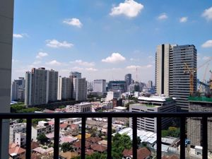 Picture of 1 bed Condo in Belle Grand Rama 9 Huai Khwang Sub District C05954