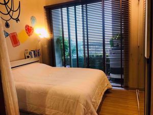 รูปภาพ 1 bed Condo in The Light House Khlong San District C05986