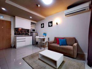 รูปภาพ 1 bed Condo in Le Cote Sukhumvit 14 Khlongtoei Sub District C06009