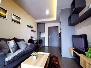 รูปภาพ 1 bed Condo in Ideo Sukhumvit 93 Phrakhanong District C06010