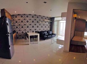 Picture of 2 bed Condo in Ideo Verve Ratchaprarop Ratchathewi District C06014