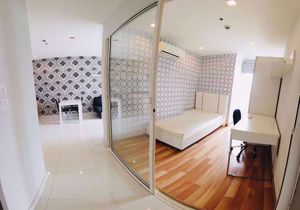รูปภาพ 2 bed Condo in Ideo Verve Ratchaprarop Ratchathewi District C06014