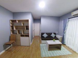 รูปภาพ 2 bed Condo in My Condo Sukhumvit 103 Bang Na District C06037