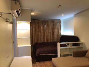 Picture of Studio bed Condo in Lumpini Place Phahol - Saphankhwai Samsennai Sub District C06050