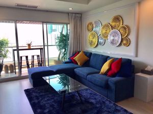Picture of 1 bed Condo in Baan Nonsi Sathon District C06056