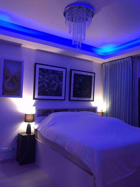 รูปภาพ 1 bed Condo in Baan Nonsi Sathon District C06056