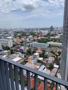 รูปภาพ 2 bed Condo in Nara 9 by Eastern Star Thungmahamek Sub District C06086