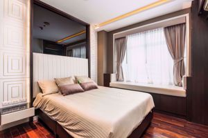 รูปภาพ 2 bed Condo in Circle Condominium Makkasan Sub District C005269