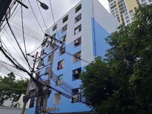 รูปภาพ Royal Park 2 Condominium @ Soi Rangnam