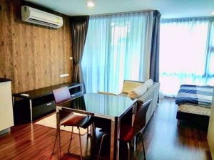 รูปภาพ Studio bed Condo in D 65 Phrakhanongnuea Sub District C06154