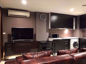รูปภาพ Studio bed Condo in D 65 Phrakhanongnuea Sub District C06156