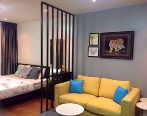 Picture of Studio bed Condo in Condo One X Sukhumvit 26 Khlongtan Sub District C06190