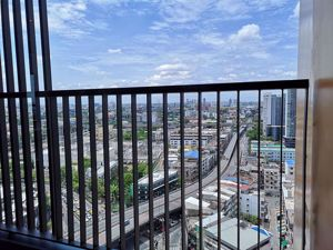 รูปภาพ 2 bed Condo in The Tree Sukhumvit 71-Ekamai Suanluang District C06217