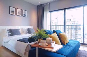 รูปภาพ Studio bed Condo in Noble Refine Khlongtan Sub District C06221
