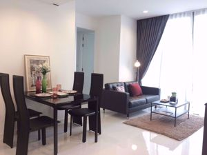 Picture of 2 bed Condo in Nara 9 by Eastern Star Thungmahamek Sub District C06252