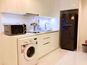รูปภาพ 2 bed Condo in Nara 9 by Eastern Star Thungmahamek Sub District C06252