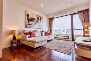 Picture of 1 bed Condo in Baan Chao Praya Khlongsan Sub District C06260