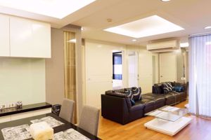 Picture of 2 bed Condo in The Tempo Ruamrudee Pathumwan District C06294