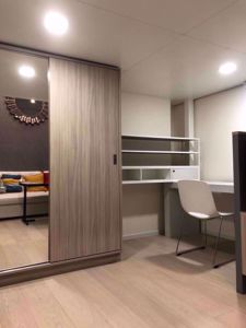 Picture of 1 bed Duplex in Chewathai Residence Asoke Makkasan Sub District D05754