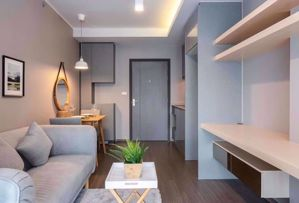 รูปภาพ 1 bed Condo in Ideo Sukhumvit 93 Phrakhanong District C06427