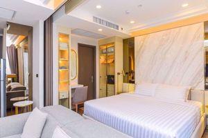 Picture of 1 bed Condo in Ashton Chula - Silom Mahaphruettharam Sub District C06434