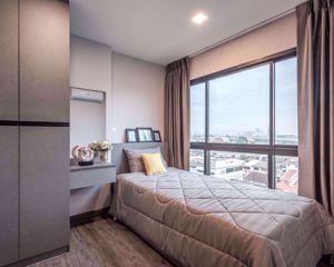 รูปภาพ 2 bed Condo in The Nigh Condo Pinklao - Charan Bangphlat District C06465