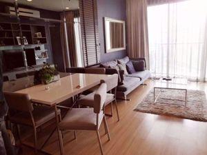 Picture of 1 bed Condo in Sky Walk Condominium Phrakhanongnuea Sub District C06479