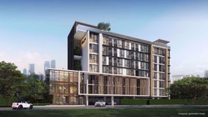 Picture of Groove Condo Ratchada-Ladprao