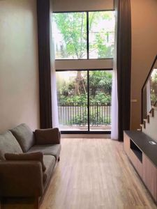 Picture of 1 bed Duplex in Blossom Condo @ Sathorn-Charoenrat Thung Wat Don Sub District D05760